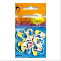 Безопасные маркеры для вязания (60672)