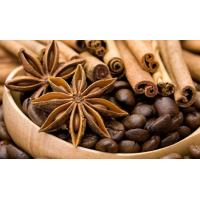 """Набор алмазной мозаики """"Ароматный кофе с пряностями"""" (DM-056)"""