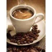 """Набор алмазной мозаики """"Чашка кофе эспрессо"""" (DM-132)"""