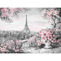 """Набор алмазной мозаики """"Красота Парижа"""" (DM-148)"""