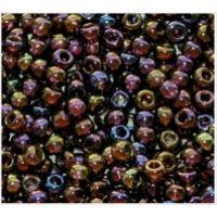 Бисер Preciosa 10/0 11110 / 746 (прозрачный радужный) (11110-746)