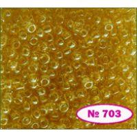 Бисер Preciosa 10/0 16050 / 703 (глазурированный) (16050-703)
