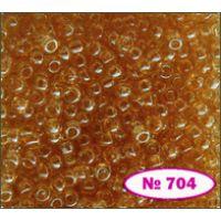 Бисер Preciosa 10/0 16090 / 704 (глазурированный) (16090-704)