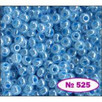 Бисер Preciosa 10/0  37365 / 525 (перламутровый) (37365-525)