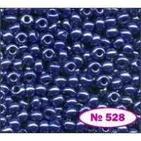 Бисер Preciosa 10/0 38070 / 528 (перламутровый) (38070-528)