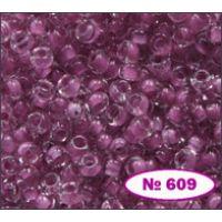 Бисер Preciosa 10/0 38325 / 609 (прокрашенный) (38325-609)