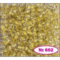 Бисер Preciosa 10/0 38381 / 602 (прокрашенный) (38381-602)