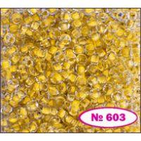 Бисер Preciosa 10/0 38383 / 603 (прокрашенный) (38383-603)
