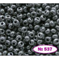 Бисер Preciosa 10/0  48020 / 537 (перламутровый) (48020-537)