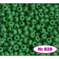 Бисер Preciosa 10/0  53250 / 828 (натуральный матовый) (53250-828)