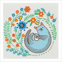 """Набор для вышивки декоративными швами """"Гармония"""" (М-0773)"""