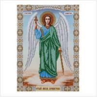 """Схема для вышивки бисером иконы """"Ангел Хранитель"""" (Т-0508)"""