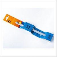 Крючок для вязания 15 см - 8.0 мм (45667)
